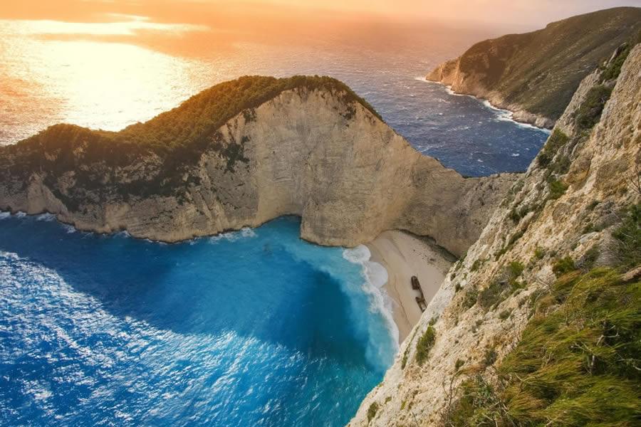 grecko dovolenka