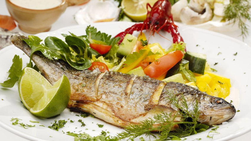 grecka ryba