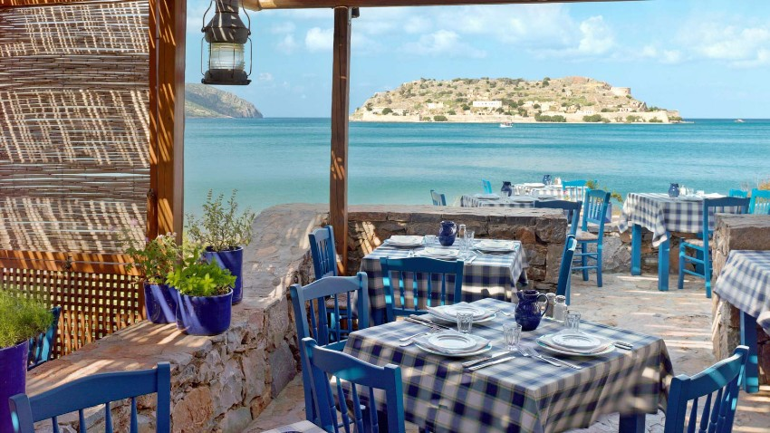 grecke taverny