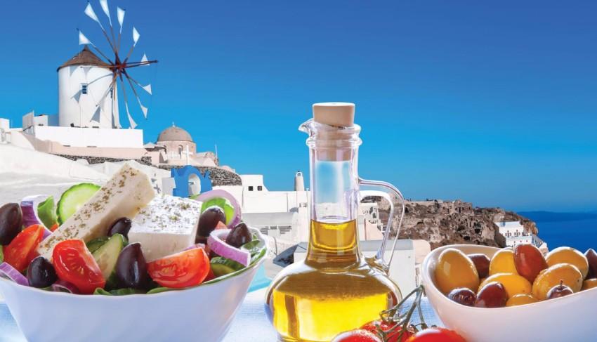 grecko kuchyna