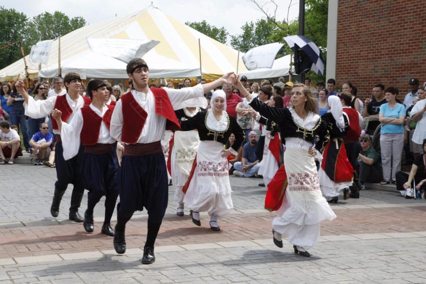 grecke tradicie