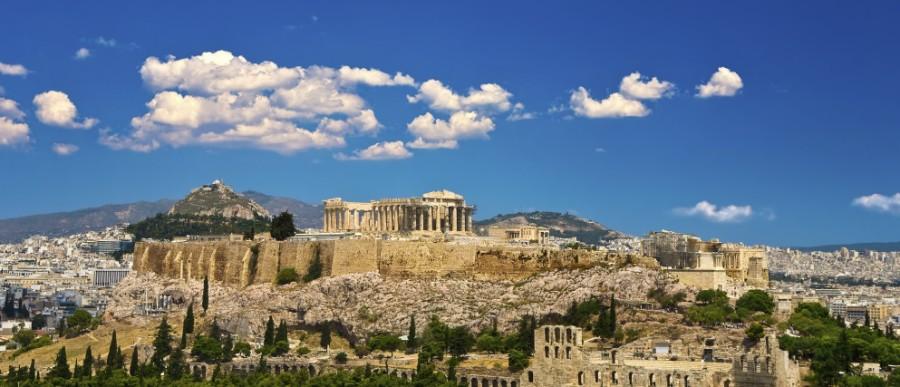 Atika - Atény